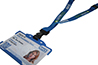 Lanyard, Badge Holder, Id Card