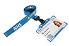 Lanyard, Badge Holder, Vertical